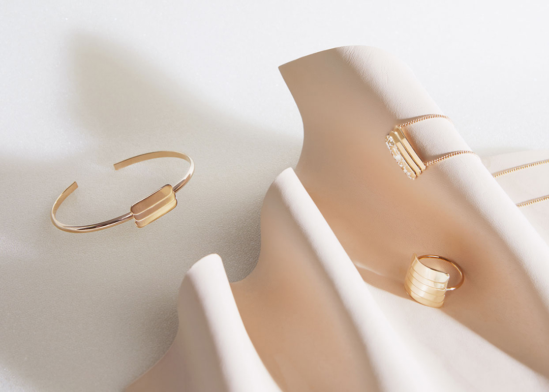 Jewellery Collection AW19